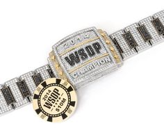 The 45th annual World Series of Poker Main Event has started in Las Vegas at the Rio Casino & Hotel. $10 million dollar guaranteed first place prize and the championship bracelet.