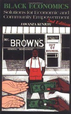 Black History Books, Black History Facts, Black Books, Good Books, My Books, African American Literature, Black Authors, African American History, Economics