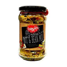 Bayin Nut & Bean Mix 200g