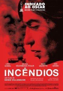 BOAS NOVAS: Incêndios - Filme 2010