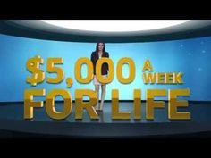 "PCH Introduces the $5,000 A Week ""Forever"" Prize"