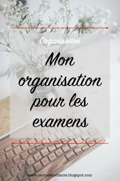 Voici mon organisation pour les examens, j'espère que les astuces vous aidero… Here is my organization for the exams, I hope the tips will help you for your studies. Diy Organisation, Back To School Organization, Notebook Organization, Diy Notebook, Back To School Highschool, High School, Psychology Graduate Programs, Back To School Bulletin Boards, Burn Out