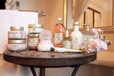 LAVENDER APPLE COLLECTION - http://www.sabonnyc.com/scent/lavender-apple.html