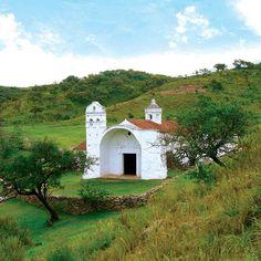 Iglesia de Candonga / Candonga Chapel   Córdoba, Argentina