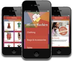 Create a mobile app for your business or for your customers, in a few steps without any coding.