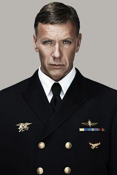 Mikael Persbrandt #HandsomeStranger
