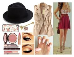 """""""I think this is fancy"""" by selina-voss ❤ liked on Polyvore"""