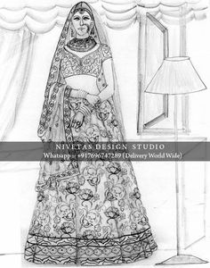 We are taking custom bridal outfits bookings For all our international brides. For any query Kindly whatsapp +917696747289 or inbox , we look forward to working with you and playing a part in your special day. :) #bridal #indianbridal #saree #indianfashion #PunjabiSuits #dresses #suits #dresses #salwarSuits #Embroidery #designs #lehengas #bridallehengas #weddinglehengas