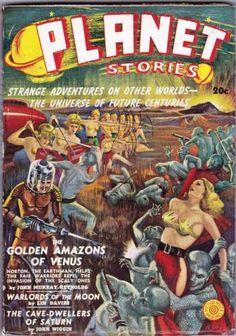 RARE-1939-VOL-1-NO-1-PLANET-STORIES-PULP-MAGAZINE