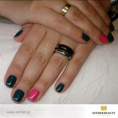 #nails #nail #manicure #esther #estherbeauty #kraków