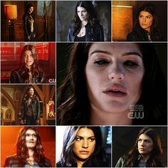 Ruby - Genevieve Cortese (married Jared P after they meet on the show)