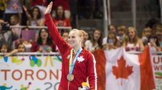 Canada's Ellie Black impressed the home crowd, concluding her run at the Pan Am Games with three gold medals and five total in women's gymnastics.