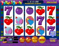 Play the online video slots game Jackpot Jamba for free or for money at 1OnlineCasino.com