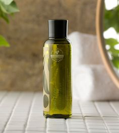 BODY & TOOLS - Olive real body oil | innisfree