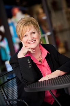 Jackie Shafer, Lead Listing Agent | If you need your home sold in Oldham County she is the woman to call! 502-643-SOLD #realestate #Louisville