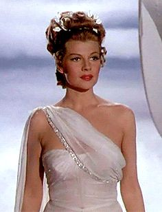 beauty rita hayworth movies walking stagelike