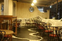 Cafe Sevilla is proud to offer the most authentic Spanish ambiance in our tapas bar, restaurant and nightclub. Located in San Diego, Long Beach, and Costa Mesa, California. Catering Halls, Tapas Bar, Southern California, Restaurant, Home Decor, Sevilla, Decoration Home, Room Decor, Diner Restaurant