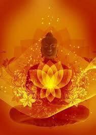 initiation-reiki Les 1 & 2 novembre à Ile Rousse Art Buddha, Buddha Painting, Gautama Buddha, Buddha Buddhism, Chakra Meditation, Meditation Music, Kundalini Yoga, Third Eye, Namaste