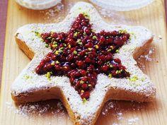 Kerstcake met veenbessen - Libelle Lekker!