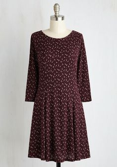Give and Double Take Dress, @ModCloth