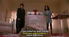 """On Heather Chandler: 
