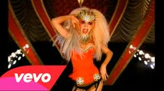 "Christina Aguilera, Lil' Kim, Mya  Pink, ""Lady Marmalade"" (2001)"
