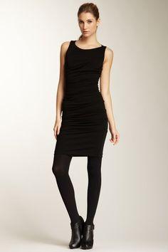 Prime Stretchy Matte Jersey Dress on HauteLook