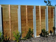 Get Gates & Fence It - Motorway Acoustic Fence
