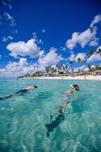 Things to do on a Bahamas cruise