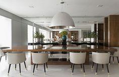"APARTAMENTO ITAIM II | ❥""Hobby&Decor "" | @hobbydecor/instagram | decor | interiordesign | arquitetura | art | living"