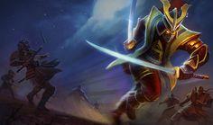 Shen | League of Legends