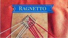 TOMBOLO - Il Ragnetto a Torchon