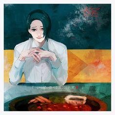 Embedded Tsukiyama, Ayato, Kaneki, Tokyo Ghoul Furuta, Nimura Furuta, Doujinshi, Disney Characters, Fictional Characters, Manga