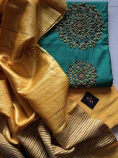 New arrivals in Salwars – VIKA Boutique
