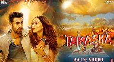 Movie Review : Tamasha | News Patrollings