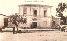 Cárcel del partido judicial #carballo #acoruña #fotoantigua #fotohistorica #carballonamemoria Painting, Art, Old Photography, Fotografia, Pictures, Art Background, Painting Art, Kunst, Paintings