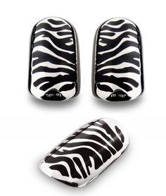 BOHEM Nails Black Tiger