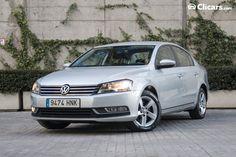 Volkswagen Passat 1.6TDI Edition BMT (4p) (105cv) 2013 Diésel 81378 Km por 12.500 €. Calidad certificada en 230 puntos, la certificación más completa del mercado. #Motor #Carroceria #Drive #Road #Fast #Driving #Car #Auto #Coche #Conducir #Comprar #Vender #Clicars #BuenaMano #Certificación #Vehicle #Vehículo #Automotive #Automóvil #Equipamiento #Boot #2016 #Buy #Sell #Cars #Premium #Confort #volkswagen #passat #16 #tdi #edition #bmt # manual #105cv