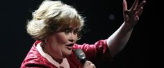 """These 8 Inspiring People Will Change The Way You Think About Autism And Asperger's  -In 2009, a shy, 47-year-old Scottish woman touched the world with her breathtaking rendition of Les Misérables' """"I Dreamed A Dream"""" on Britain's Got Talent. After the performance, Susan Boyle catapulted into a singing sensation, selling more than 14 million records worldwide."""