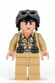 lego - german soldier