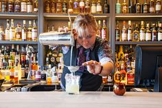 Top 50 bars - Auckland