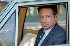 David Duchovny on His The X-Files Rituals and Why Aquarius Is Prime for Binging  David Duchovny, Aquarius