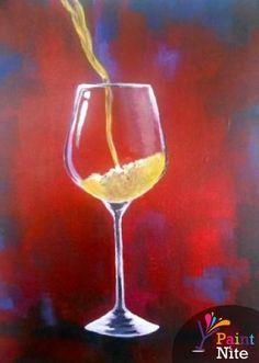 Paint Nite Orangecounty   Avila's El Ranchito (Newport Beach) 03/05/2015