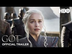 Game of Thrones Season 7: Official Trailer (HBO) - YouTube