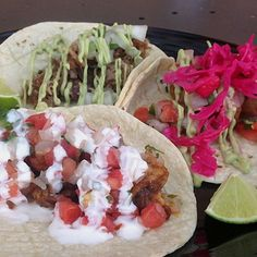Head to Belly Taqueria in downtown Eugene, OR, for delish tacos and some of the best margaritas around.