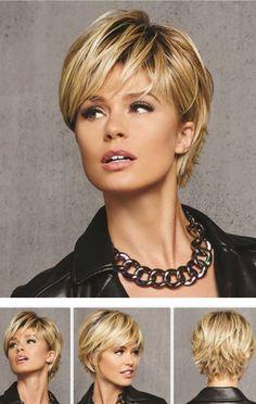Bildergebnis Fur Frisuren Fur Dunnes Haar Ab 50 Hair Pinterest