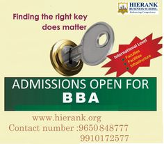 mba colleges in noida | bba admission in noida | bca colleges noida  Admission Open for #MBA , #BBA , #BCA. .For more Details Visit our Website@ http://www.hierank.org/school-of-management-technology.php or call @ 9650848777, 9910172577