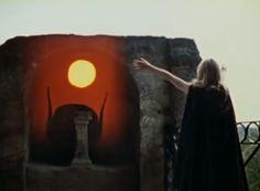 The Ancient And The Otherworldly In Lucifer Rising – Kenneth Anger. Satan, Magick, Witchcraft, Wicca, Kenneth Anger, Season Of The Witch, Demonology, Sacred Feminine, Film Inspiration