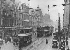 Belfast 1940