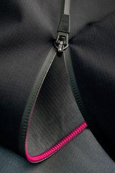 Ultra Light Zipper YKK